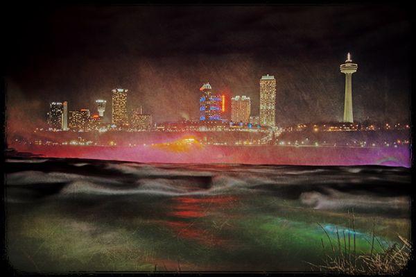 Oh Niagara