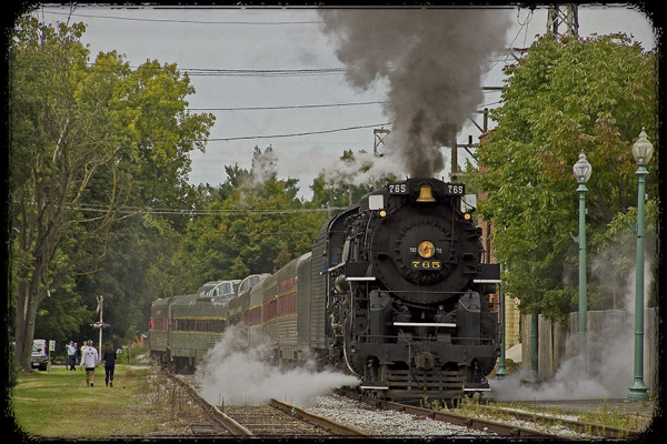 The 765 in Canton