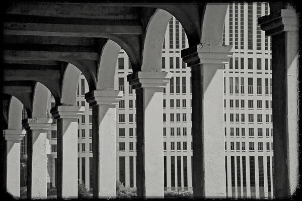Arches & Windows