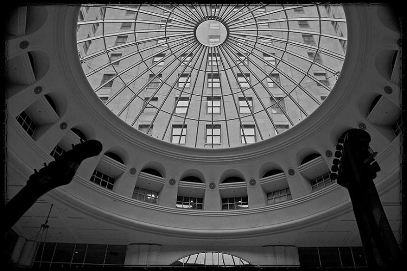 Tower City Rotunda