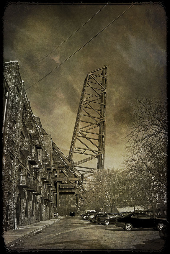 Bridge & Balconies