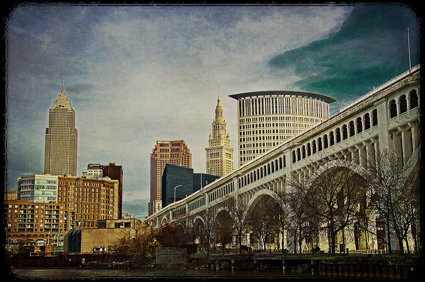 Cleveland #4