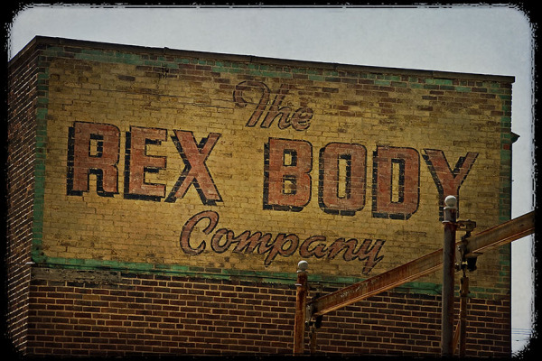 REX BODY