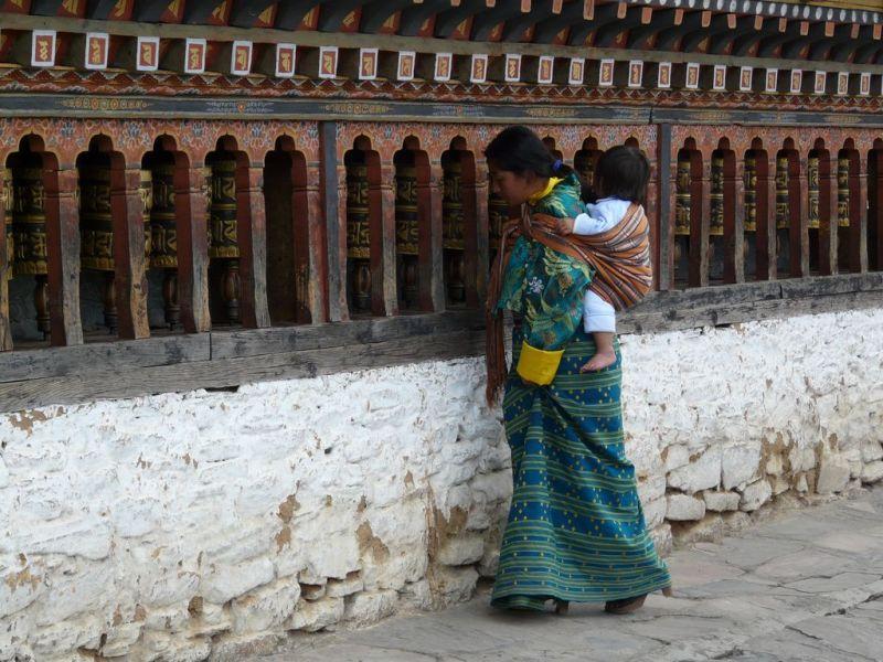 prayer in a monastery