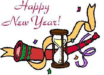 happy new year; bonne et heureuse année 2010