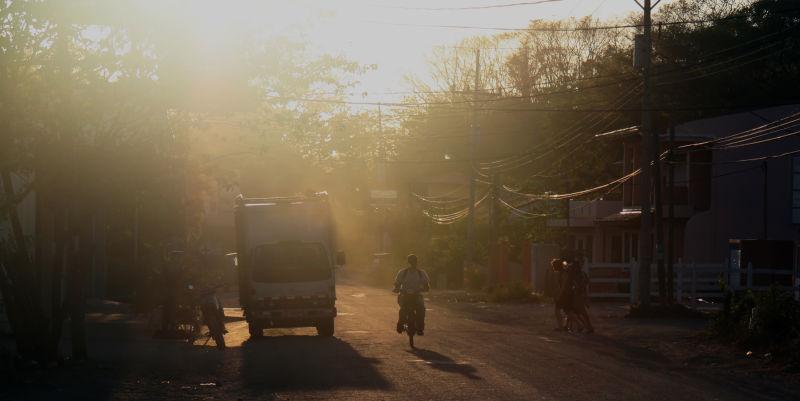 Sun Bike Costa Rica