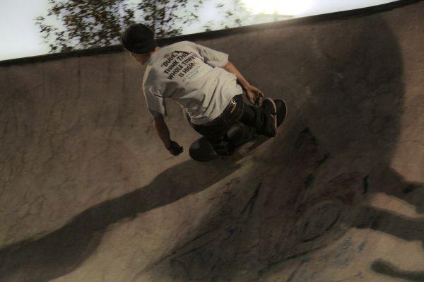 Jackson Wyoming Skate