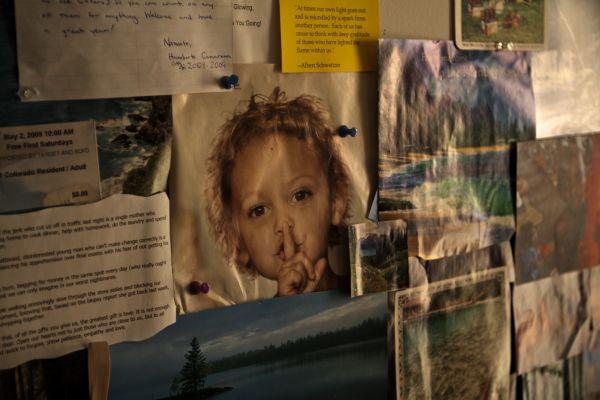 Denver Colorado Downtown Girl