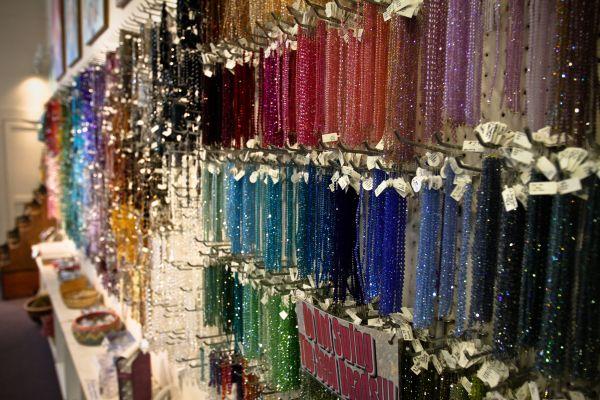 Durango Beads Sparkle