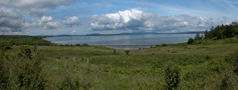 Seattle Ocean San Juan Coast Northwest