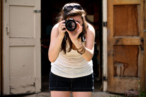 Set photographer