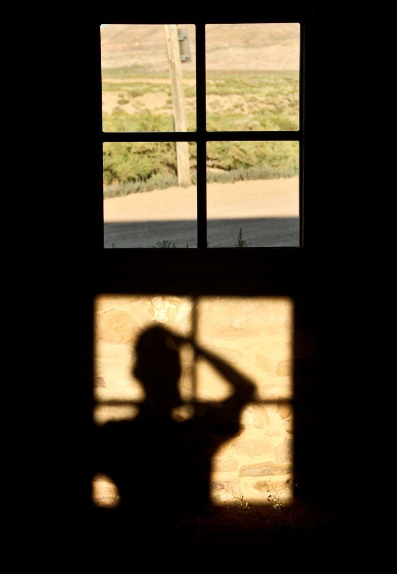 West Wyoming Wild Film Mark Pedri Photographer
