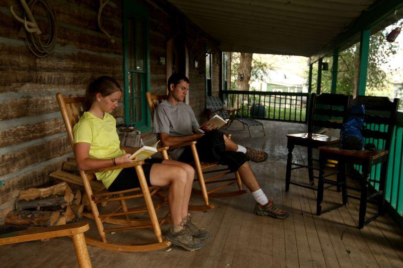 Energy Oh Energy Carrie Mark Reading Break