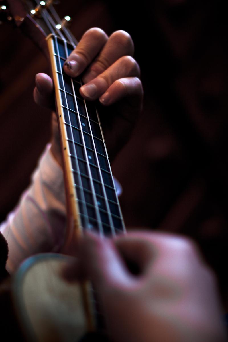 ukulele Carrie Mccarthy Laramie Music