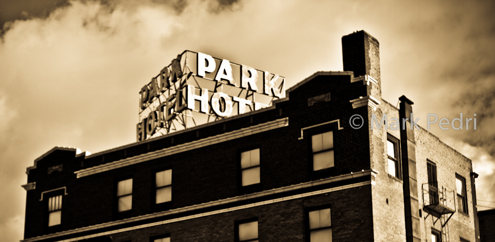Park Hotel Rock Springs Wy