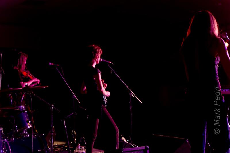 Shel Laramie Wyoming Fort Collins Band