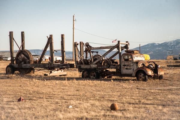 Moab Utah I70