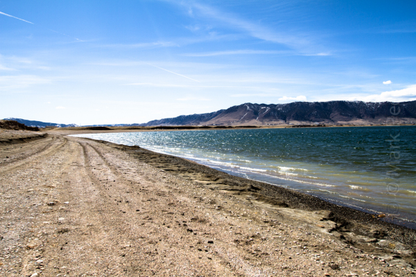 Hatti Lake Laramie Wyoming