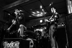 Poor Me Punk Rock Concert Laramie Wyoming