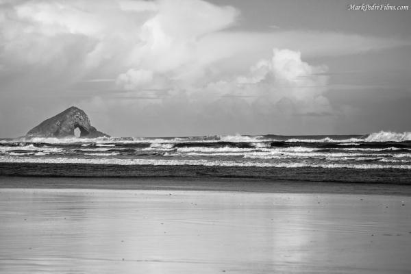 90 mile beach, new Zealand