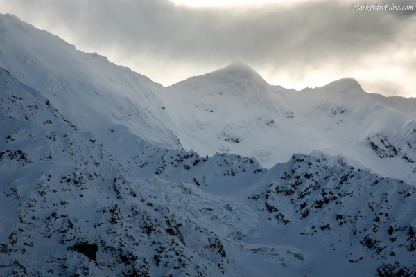 Mt Cook, Glacier, New Zealand, Mountain, Snow