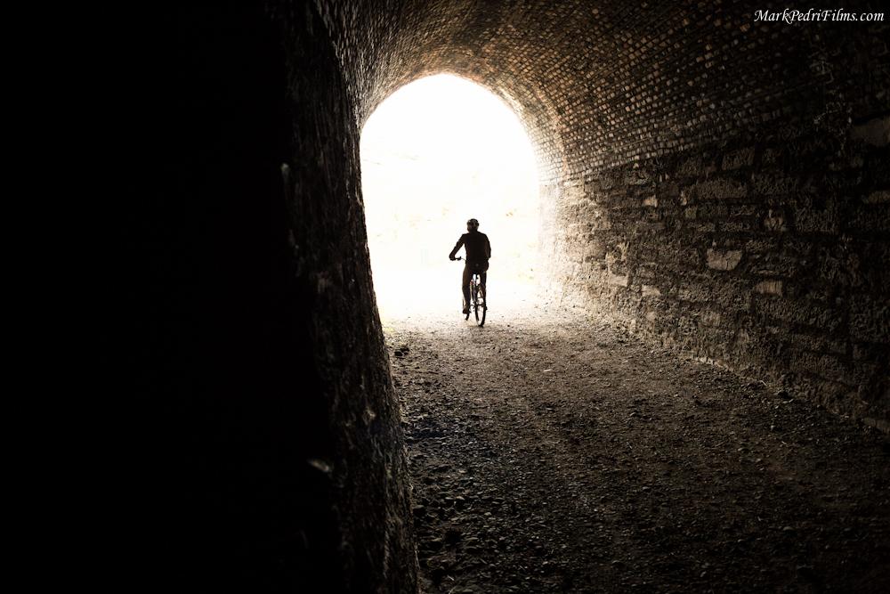 New Zealand, Bike, Ride the Rail
