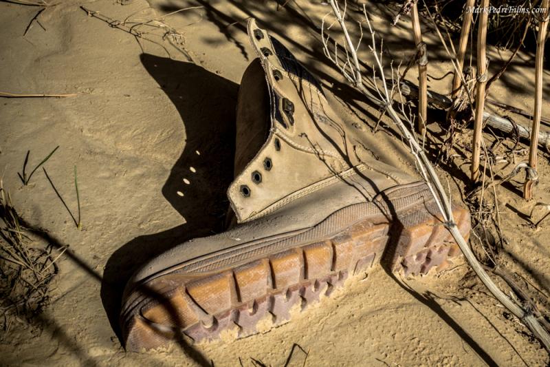 Wyoming, Boot, Desert, Army