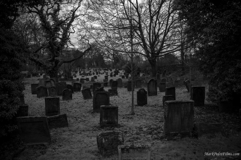 Worms, Germany, Cemetery, Old