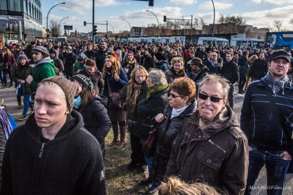 Berlin, Wall, Germany, Protest