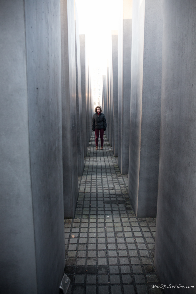Berlin, Germany, Jewish Memorial