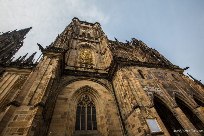 Prague, Cathedral