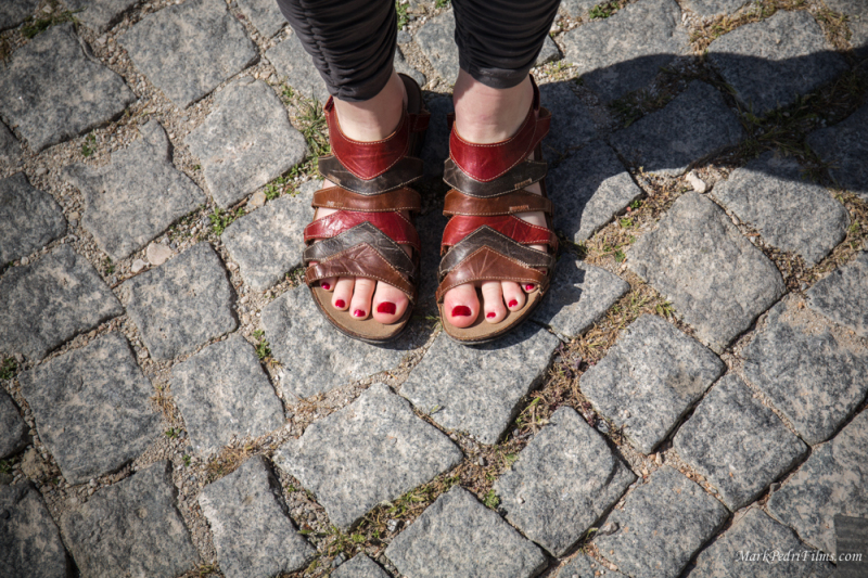Turkey, Feet, Girl, Toes, Aegean