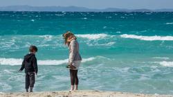 Turkey, Aegean Sea, Carrie McCarthy