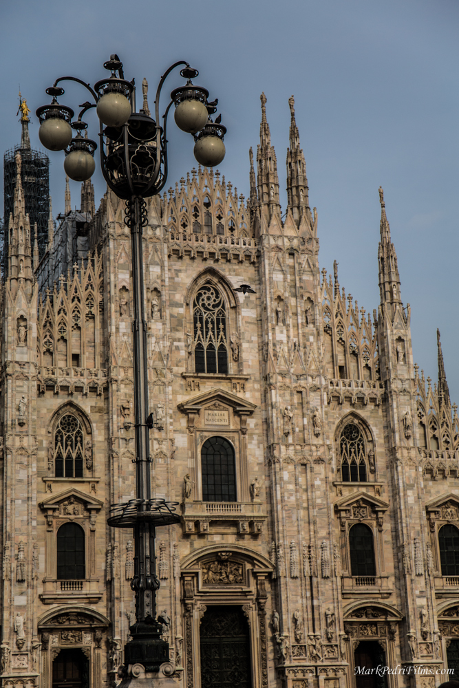 Italy, Milan