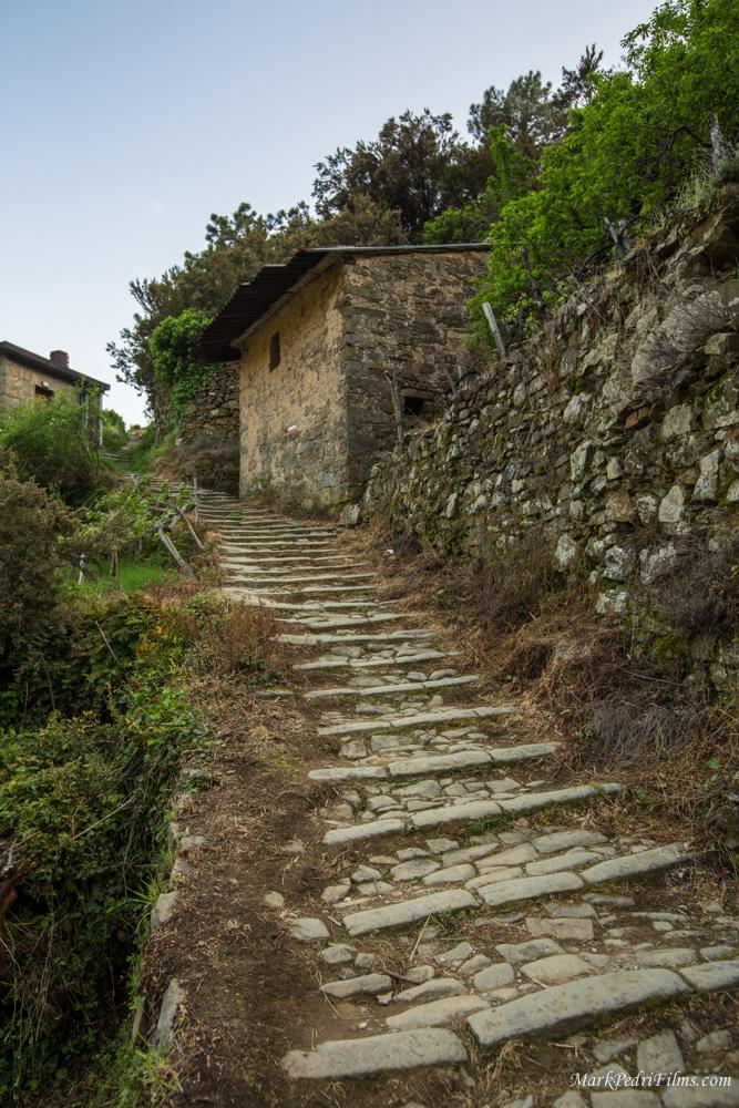 Cinque Terre, village, Italy