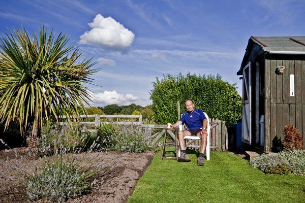 Garden John