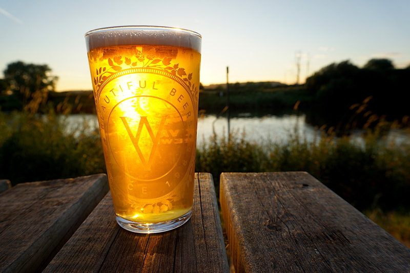 beautiful ale