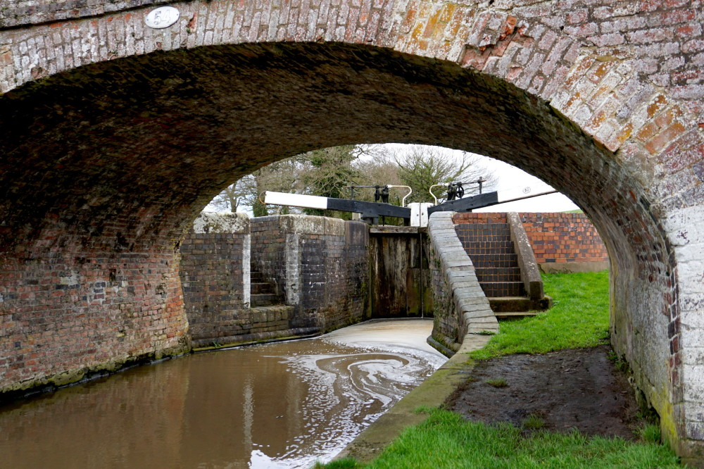 lock & bridge