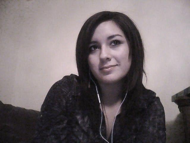 Self Portrait!!