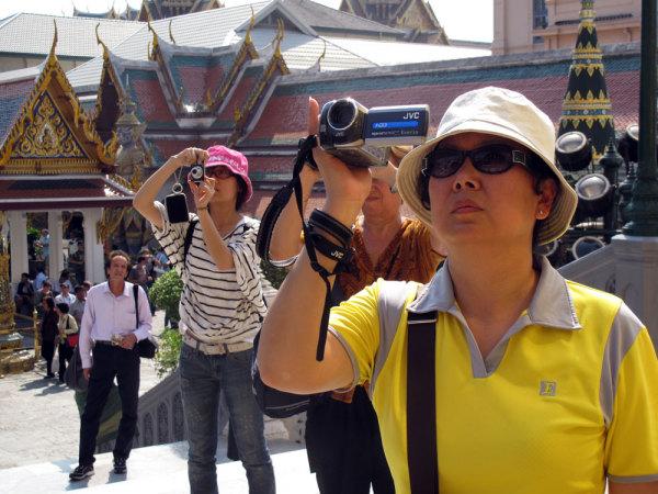 Turists