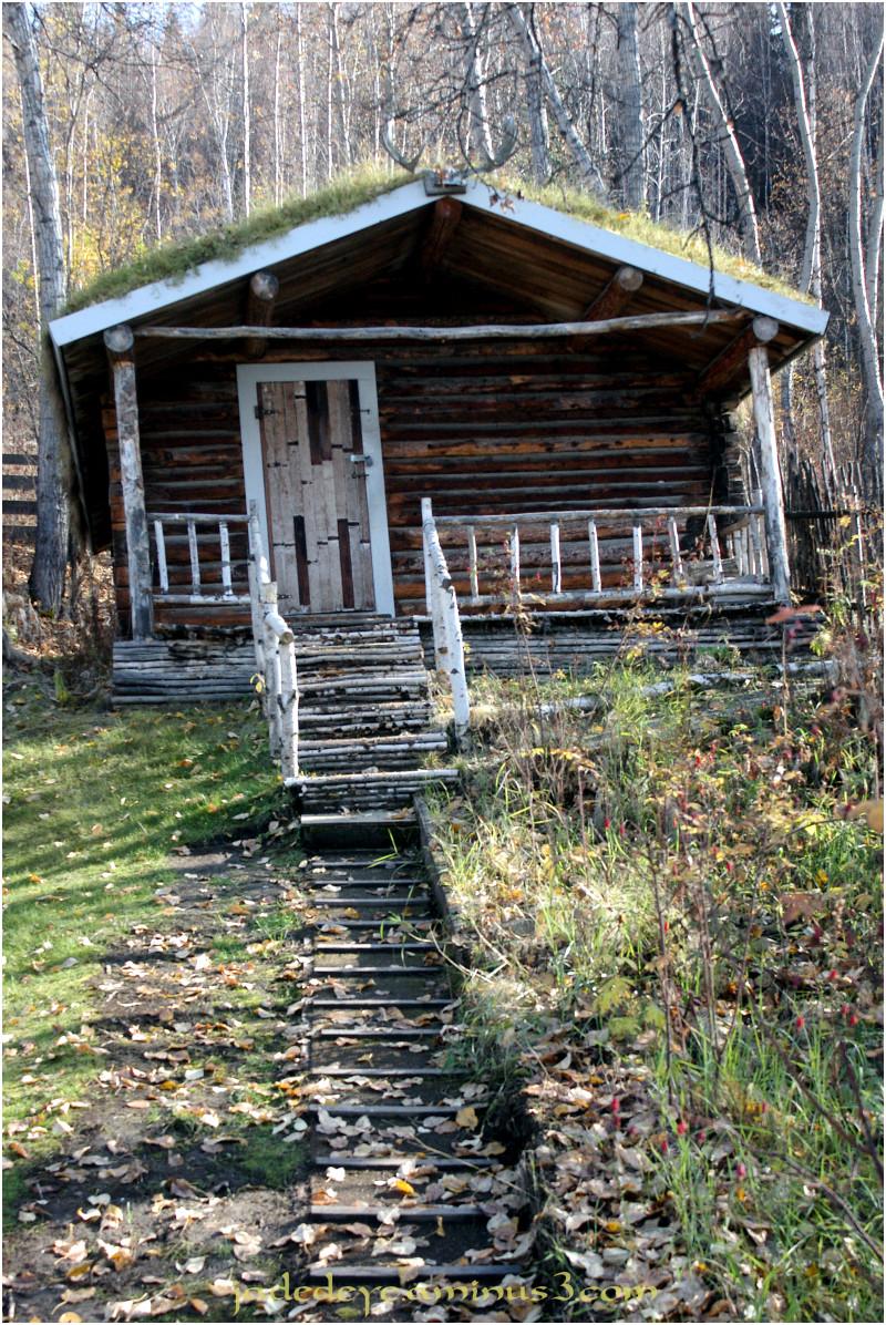 Robert Service House