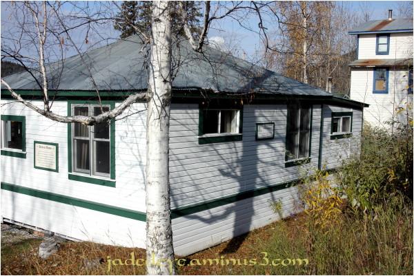 Pierre Burton House