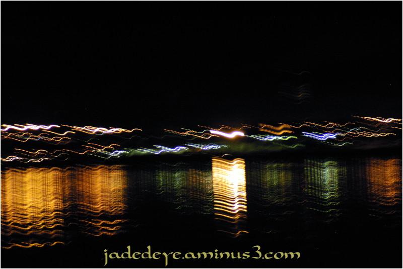 Manaus at Night