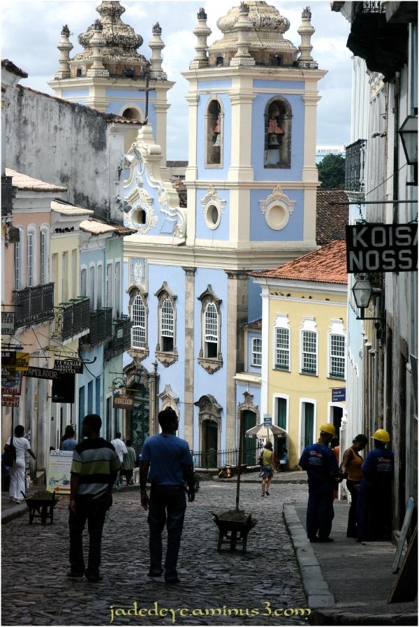 Pelourinho - Salvador, Bahia II