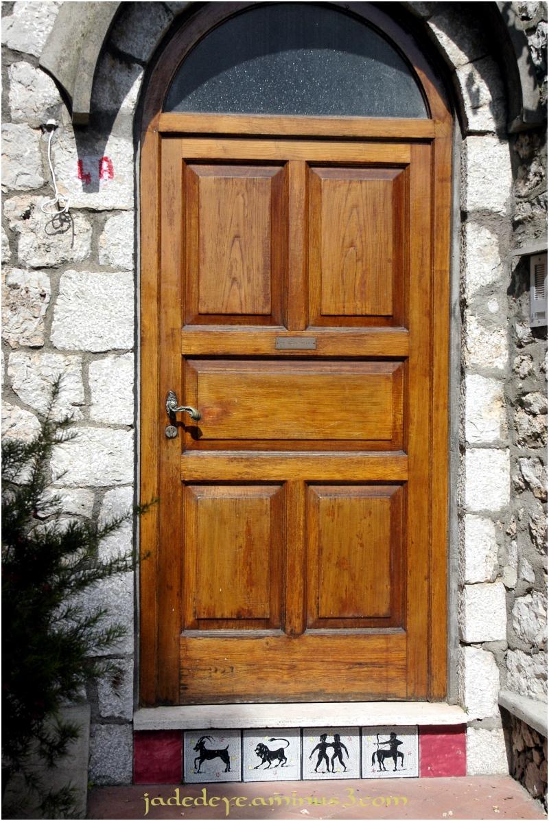 Doors of Italy - Capri