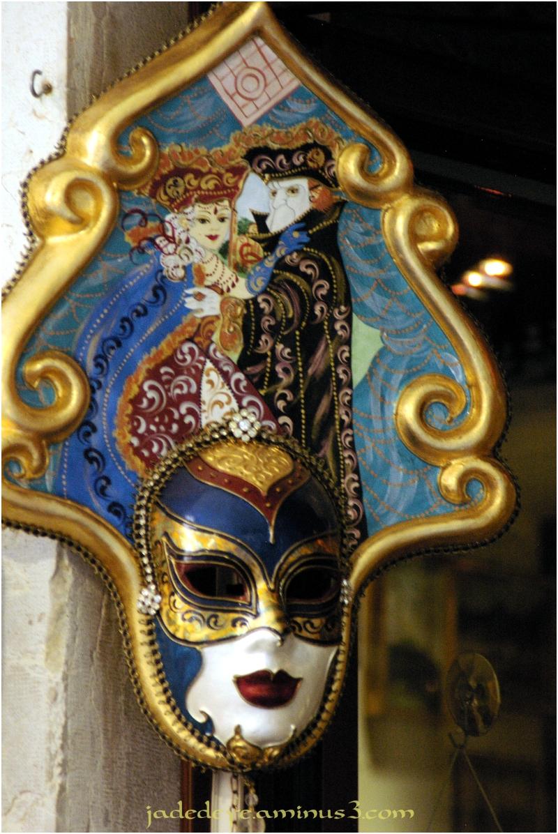 Carnival Mask #5