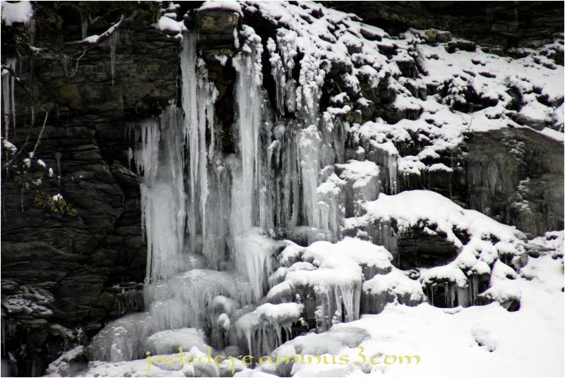 Icy Tears #2