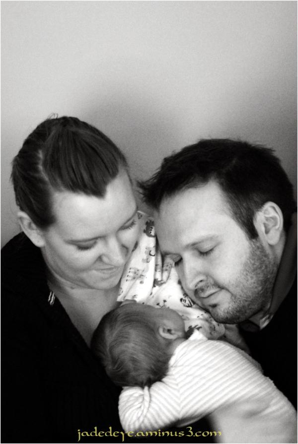 One Happy Family!