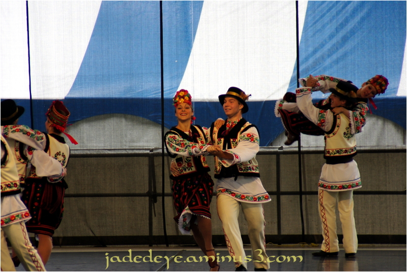 Shumka Dance Troop - #2