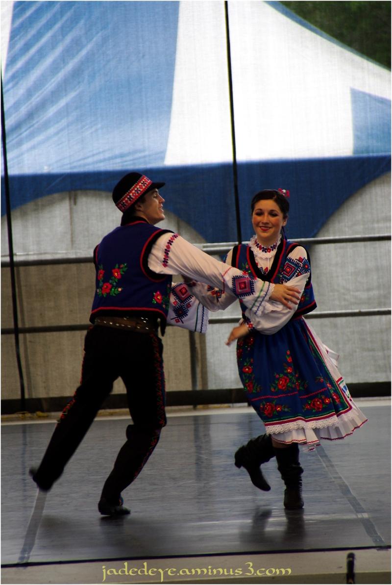 Shumka Dance Troop - #4